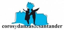Coros y Danzas de Santander Logo
