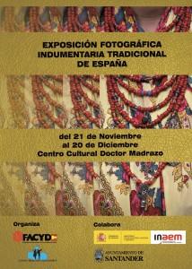 Cartel Exposición