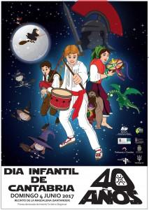 Día Infantil de Cantabria 2